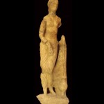 Statue of Woman - IllicitAntiquities.com